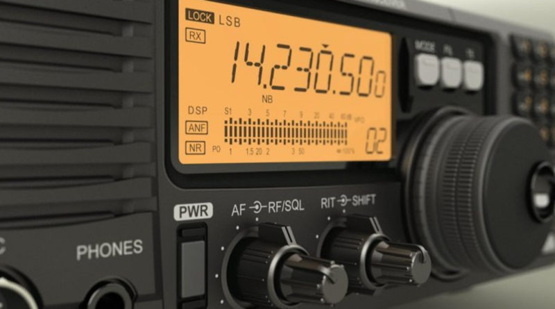 Сайт радиолюбителей Мордовии