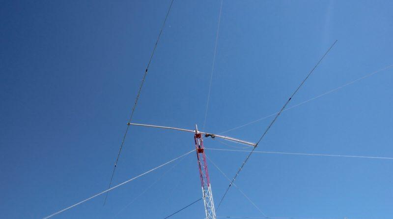 Слет радиолюбителей Пенза-2014