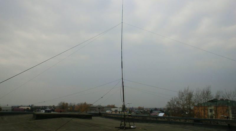 Коллективная радиостанция RK4UWL