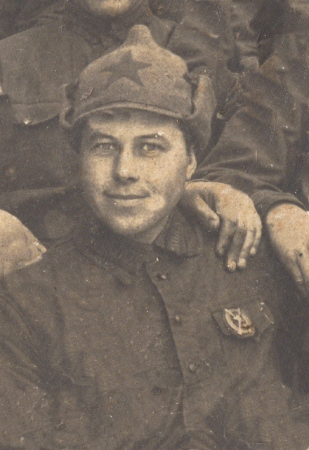 Донков Алексей Иванович